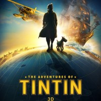 Paramount - Tintin 3D the movie