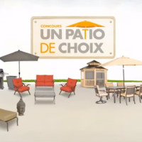 Home Depot - The perfect patio