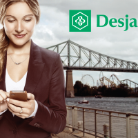 Desjardins - Accessibility of the services