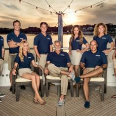 Below Deck - Season 3 Cast