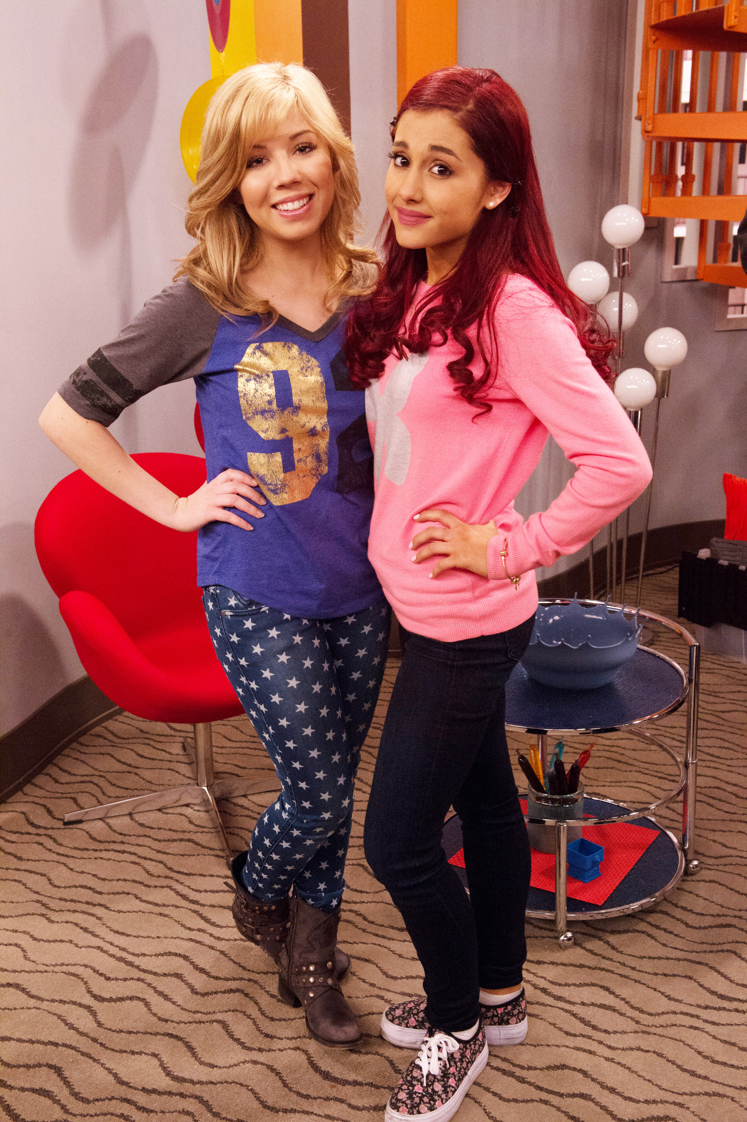 Icarly New Room Pictures