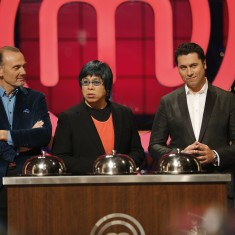 MASTERCHEF CANADA: A HOLIDAY SPECIAL Airing Monday Dec. 15 at 8 p.m.