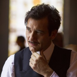 Clive Owen as Dr. John Thackery