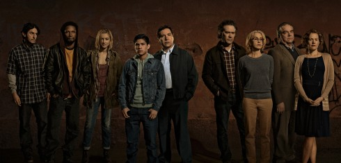 The Cast of AMERICAN CRIME