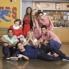 Season 14 Degrassi Seniors