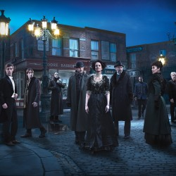 PENNY DREADFUL (Season 2)