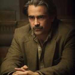 Colin Farrell as Ray Velcoro in TRUE DETECTIVE