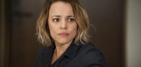 Rachel McAdams as Ani Bezzerides in TRUE DETECTIVE
