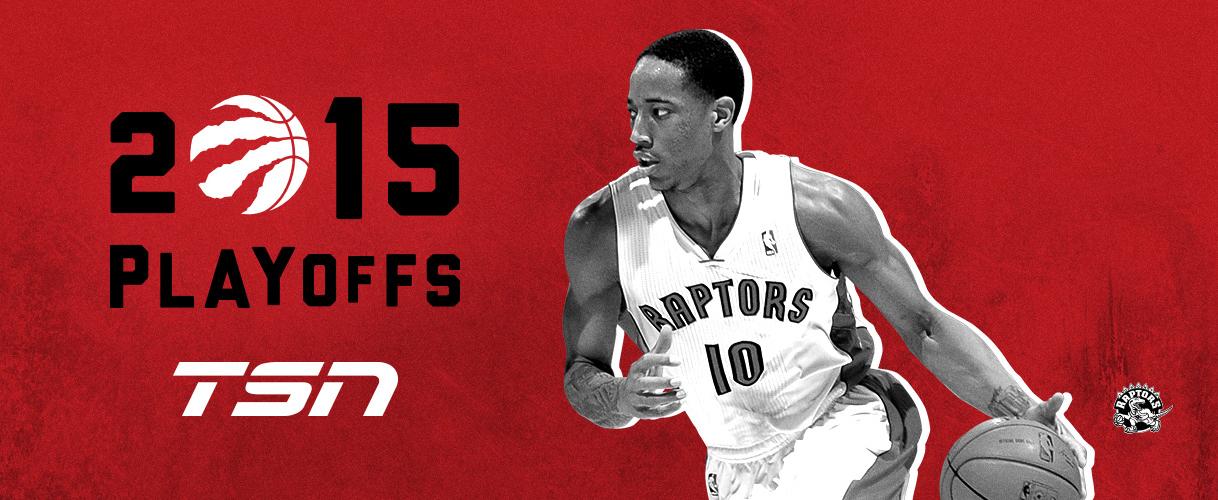 TSN is Home to Every Game of the Toronto Raptors' NBA ...