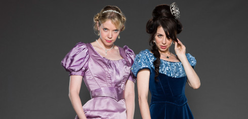 Another Period - S1