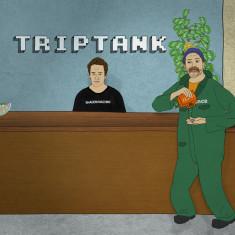Trip Tank